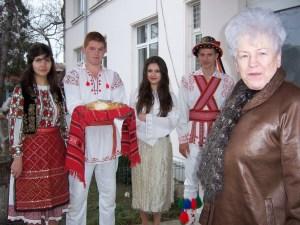 7 Romania welcomes Comenius partners