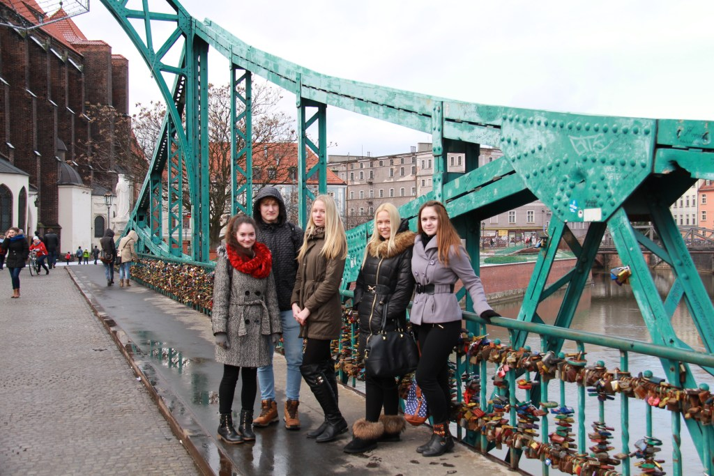 104 Excursion to Wroclaw