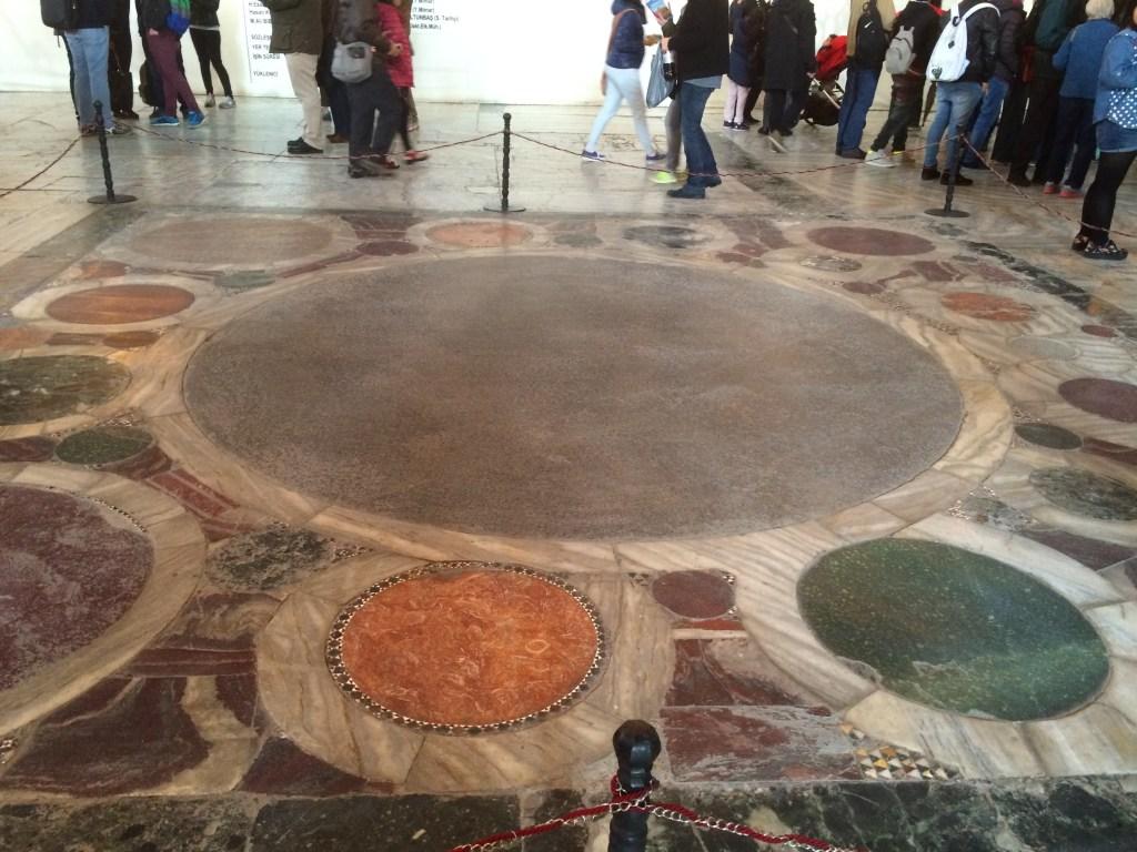 129 Hagia Sofia Museum