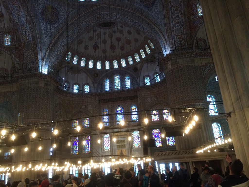 139 The Blue Mosque