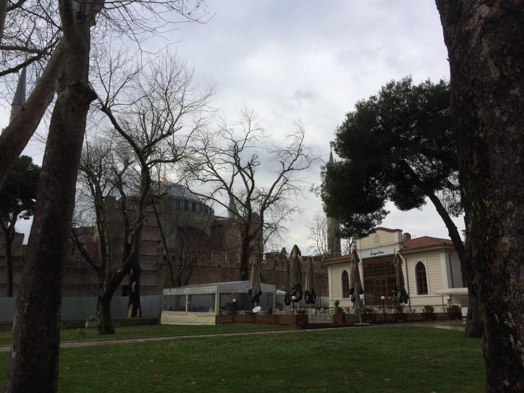 107. Topkapı Palace Museum