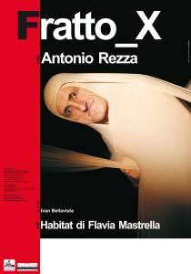 31 ottobre – 1 novembre 2020 FRATTO_X CAGLIARI