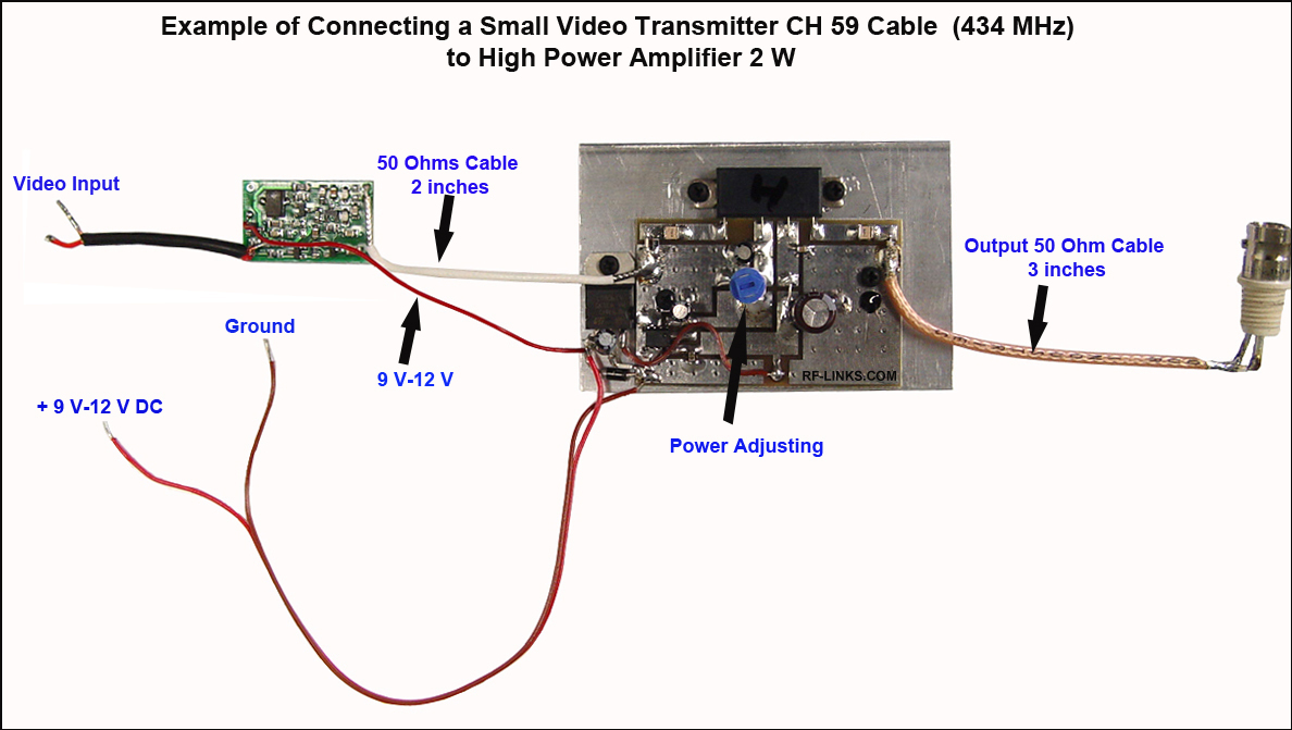 hight resolution of wireless video transmitter and receiver circuit wiring diagram mini wireless video transmitter circuit diagrams