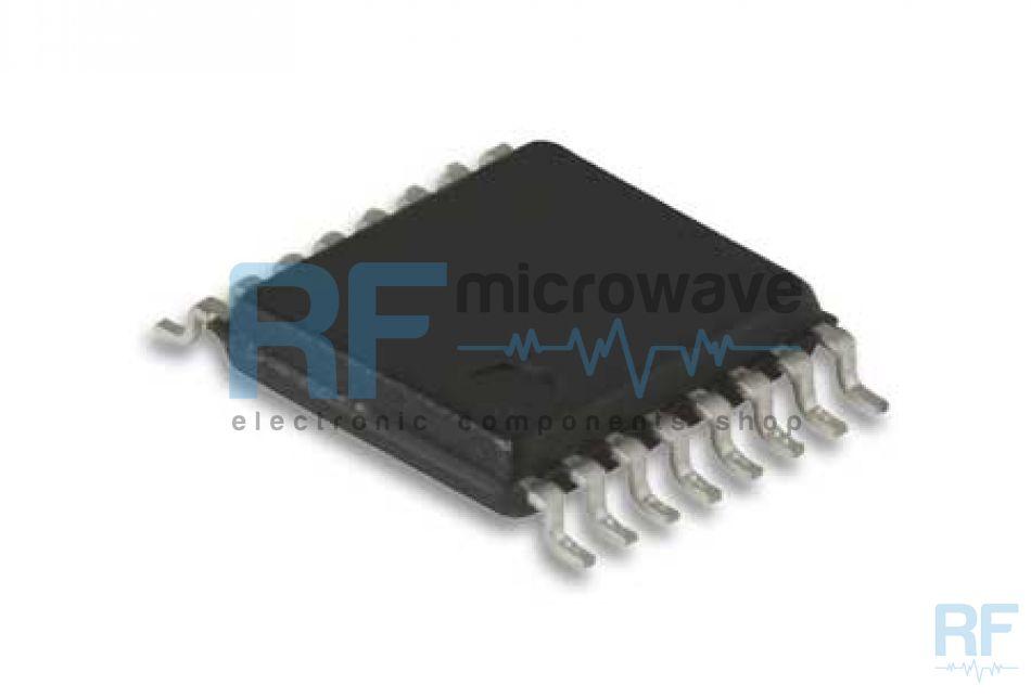 AT264 MACOM  4bit digital variable attenuator 30 dB