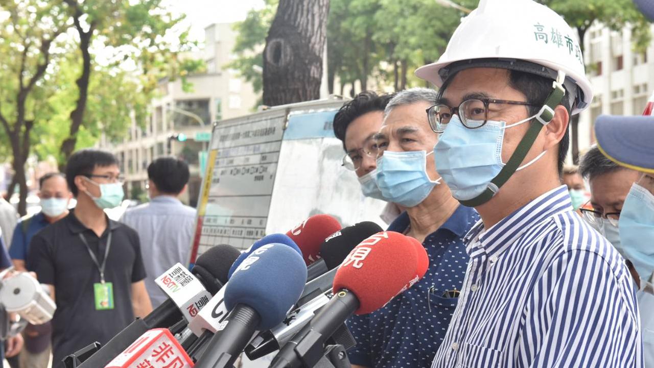 傳5香港反修例示威者偷渡臺灣被扣 臺港官方均拒證傳言