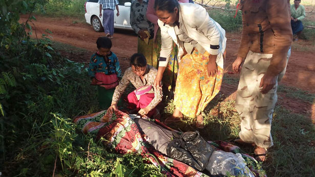 Myanmar Land Rights Activist Beaten to Death by Mob in Shan State
