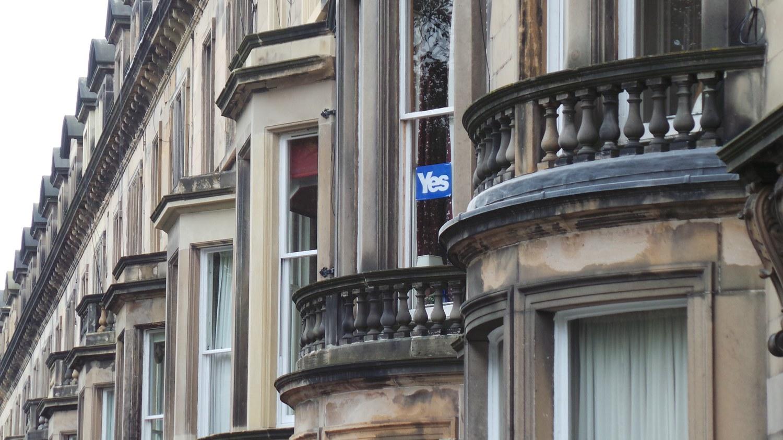 蘇格蘭獨立公投進入倒數計時 — 普通話主頁