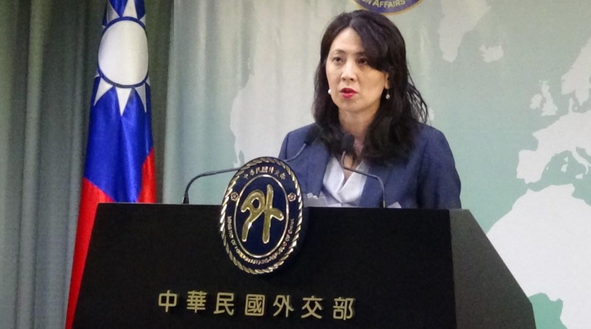 美国驻法大使会见台湾代表 中国跳脚反对 — 普通话主页