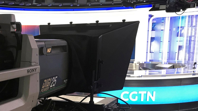 违反公平和隐私  英国二度罚款中国环球电视网