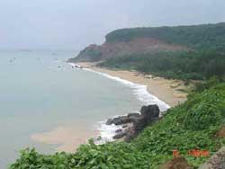 Một phần đảo Hoàng Sa. Photo courtesy of hoangsa.org