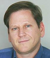 Ông Phil Robertson, Phó giám đốc khu vực Châu Á của tổ chức HRW