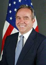 Ông Kurt Campbell, trợ lý Ngoại trưởng đặc trách khu vực Đông Á và Thái Bình Dương của Hoa Kỳ.Source state.gov