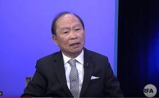 Giáo sư Nguyễn Mạnh Hùng: Thái độ của Mỹ và thế chênh vênh của Việt Nam —  Tiếng Việt