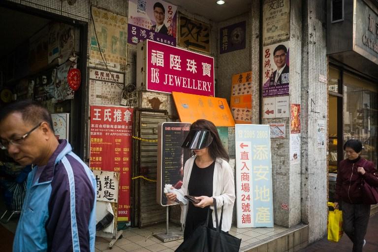 Kết quả hình ảnh cho Nhóm nghi phạm ăn trộm người Việt bị bắt ở Hong Kong