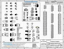 RF & Electronics Schematic & Block Diagram Symbols for