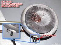 How To Light A Pilot Light On A Furnace. Furnace Won't ...
