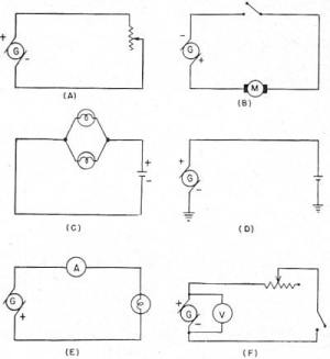 Electricity  Basic Navy Training Courses, NAVPERS 10622, Chapter 4  The Electrical Circuit