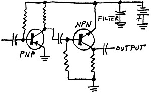 Understanding Transistor Circuits, August 1959 Popular