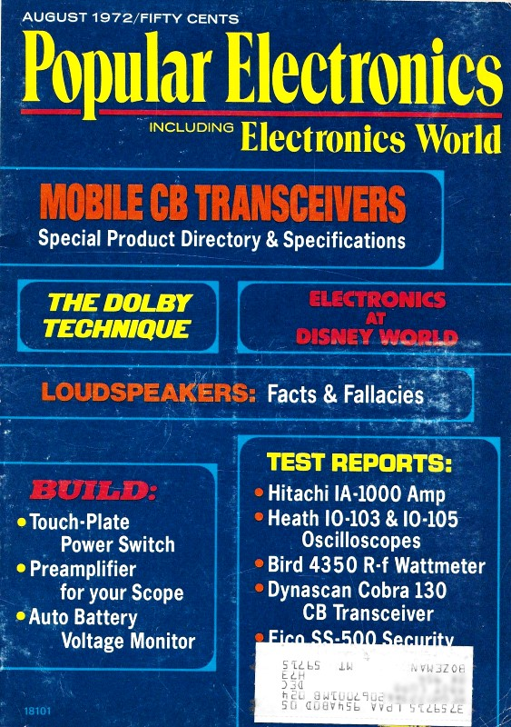 Electronics Tester Cover Letter