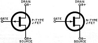 The Field-Effect Transistor, August 1972 Popular