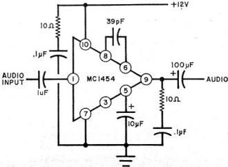 Small Audio Mixer Small Audio Amplifier Wiring Diagram