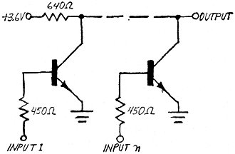 Equivalency in RTL Circuits, February 1971 Popular