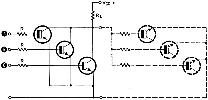 How IC's Work: Integrated Circuit Logic Families