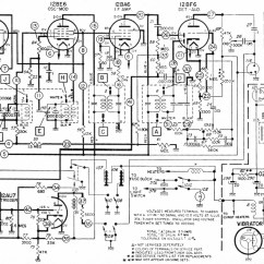 2001 Kenworth W900 Wiring Diagrams Prs Dgt Diagram Radio Delco Delphi 21003402 05