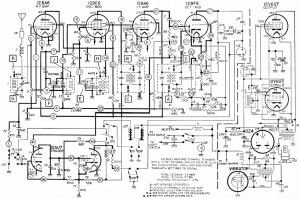 Early Electromechanical Circuits | Hackaday