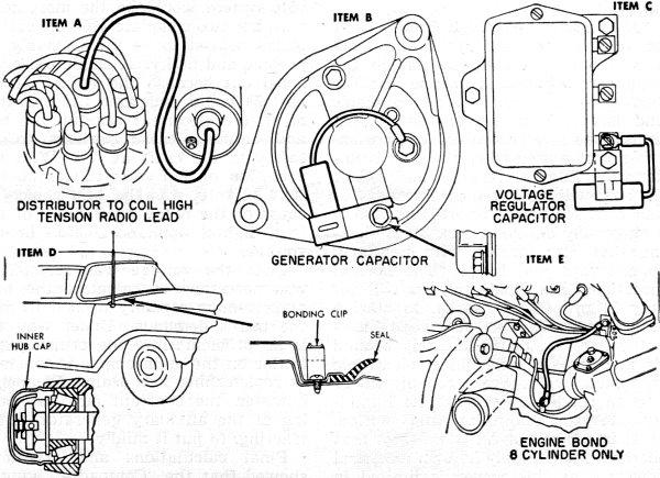 Rialta Wiring Diagram