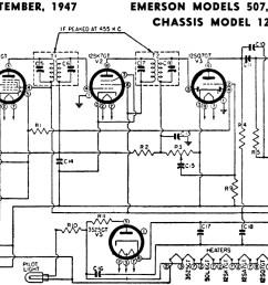 vintage car radio schematics get free image about wiring [ 1200 x 692 Pixel ]