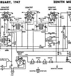 radio schematics free wiring diagram list am radio schematic diagram tube [ 1199 x 713 Pixel ]