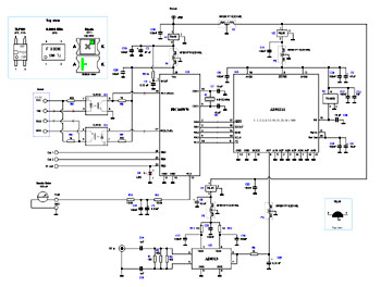4 Bit Computer Schematic, 4, Free Engine Image For User