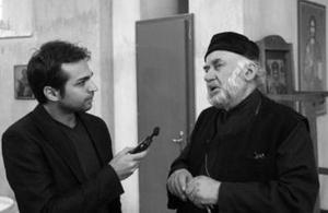 RFI radio france interview eglise biserica church