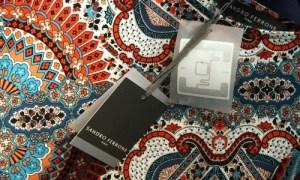 Soluzioni RFID - Tag RFID nel Fashion Retail
