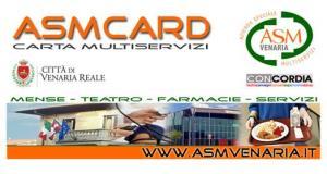 RFID Card operativa in Venaria Reale