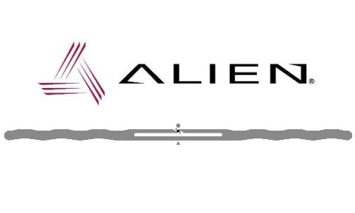 SlimLine Inlay RFID UHF - Alien ALN 9745