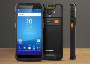C66 - Android Rugged Mobile Computer - Ambiente