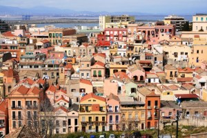 Traffid a Cagliari