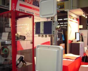 SMAU Milano Trade 2012