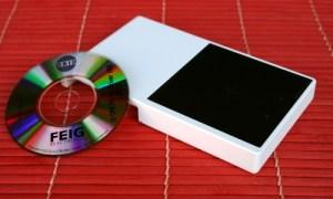 ID-CPR30-USB - RFID DeskTop Reader HF USB - ISO 15693 full support