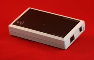 ISC.MRU102 Mid Range Reader RFID UHF EPC Lan