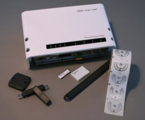 LRU3500 Long Range RFID UHF e Tag UHF EPC