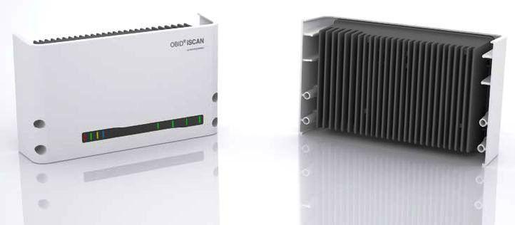 LRU3500 Long Range RFID UHF