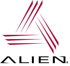 Logo Alien Technology RFID