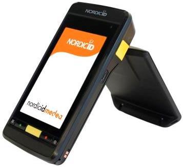 RFID Mobile Computer Medea