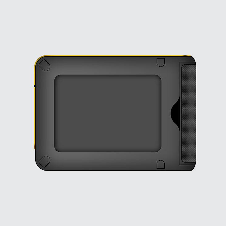 R5 - RFID UHF Wearable Reader - Rare