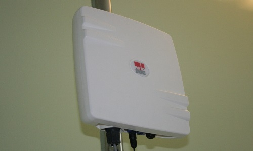 RED.A.MRU80 - RedWave RFID UHF Antenna Reader Industriale IP 65 Low Cost