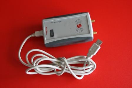 RED.MRU80-M2 RedWave USB Controller RFID UHF EPC