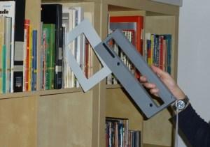 RFID Blade mobile reader HF ISC.PRH200